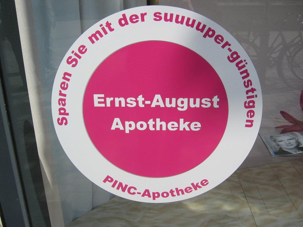 Alles Ernst August